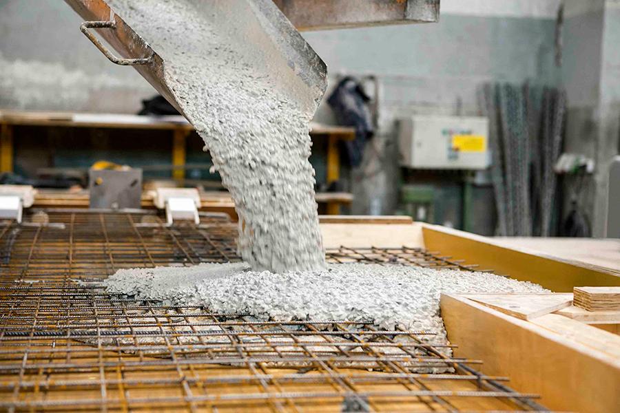 Производство бетона омск интерьер бетон