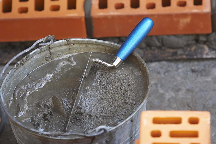 Гель цементный раствор перевод бетона